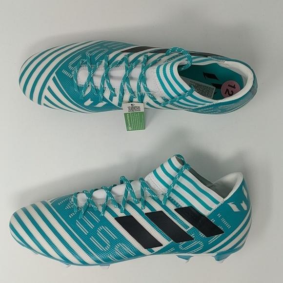 0a67d1e0bee adidas Other - Adidas Nemeziz Messi 17.3 FG Mens Soccer Cleats